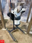 Retsch Rotosolver Beater Mill Model SR 300