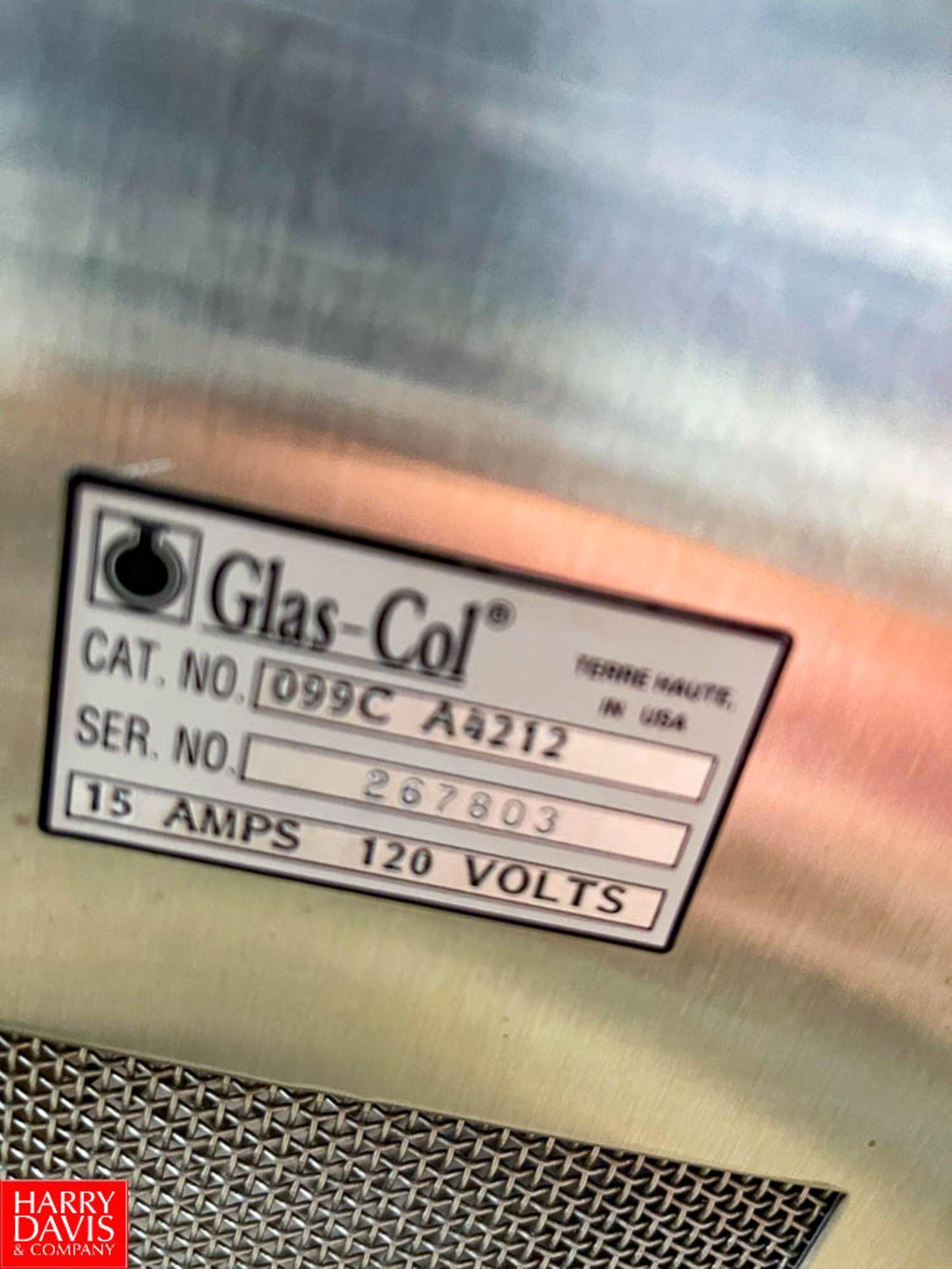 Glas-Col Model 099C A4212 - Image 3 of 4