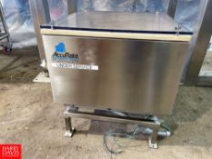 Accurate Dry Material Feeder