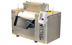 NEW Exakt 120S Plus Three Roll Mill Model 120S-450 Plus.Rigging Fee: $300