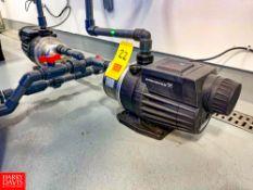 Grundfos Pumps Model MQ3-35. Rigging Fee: $75