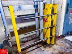 AGC Plate Heat Exchanger Model PR03-F Rigging Fee: $ 1025