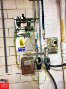 Ecolab Spray Systems Rigging Fee: $ 100