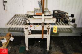 Abel Case Sealer S/N: C110015. Rigging Fee: $ 75.00