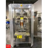 2015 ProPack Technologies Vertical Form Fill and Seal Bagging Machine Model: DV2000 SN: F000-0710