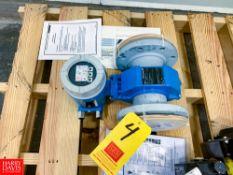 NEW Endress+Hauser Promag P Flow Meter Code 501PHELO1AAOBAAD Rigging Fee: $ 30