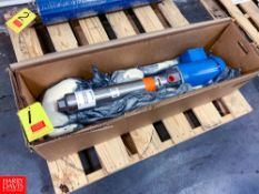 NEW Goulds Booster Pump Model: 33GBS3017N4 Rigging Fee: $ 30