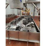 2008 Kusel 1,500 Gallon S/S Cheese Cook Vat (Vat # 1)