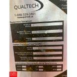 2008 Qualtech S/S Curd Mill, Model: BF-5925VA2 S/N: 04706-02