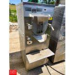 Taylor Frigomat Batch Ice Cream Freezer Model: C118-33 : SN K60350592, R404A Rigging Fee: $100