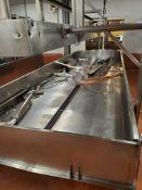 Kusel 2,000 LB Capacity S/S Cheese Finishing Vat (Finishing Vat # 1), Located in:Brattleboro