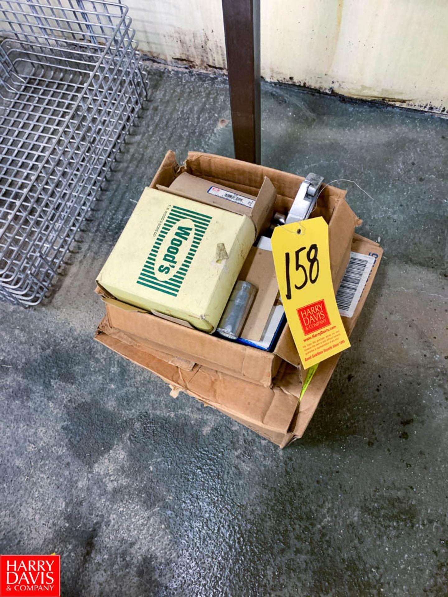 Alfa Laval Positive Displacement Pump Parts
