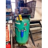 Speed Aire Air Compressor, with Tank