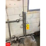 S/S Pipe Stands