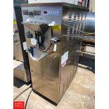 Taylor Frigomat Batch Ice Cream Freezer Model: C116-33 : SN K81250962, R404A Rigging Fee: $100