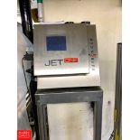 2018 Leibinger Ink Jet Coder Type Jet One, S/N: 98-0170009, Located in:Rutland Rigging Fee: $ 100