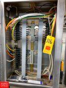 (30) Air Valve Solenoids with S/S Enclosure, Located in:Rutland Rigging Fee: $ 225