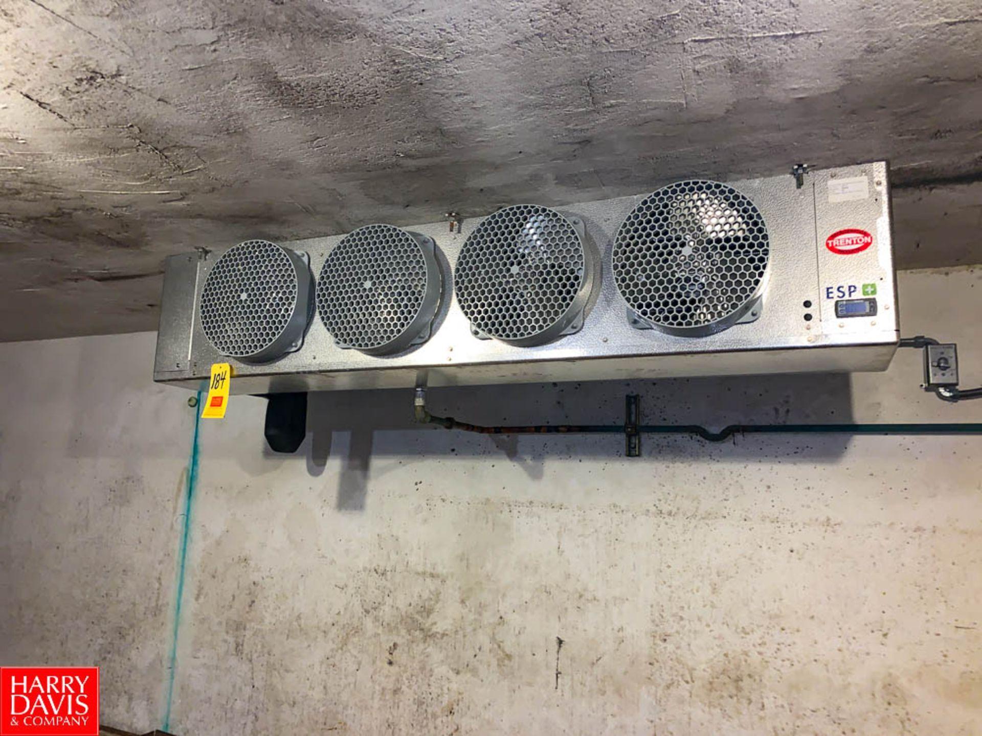 Trenton Smart Speed 4-Fan Freon Cooler Blower
