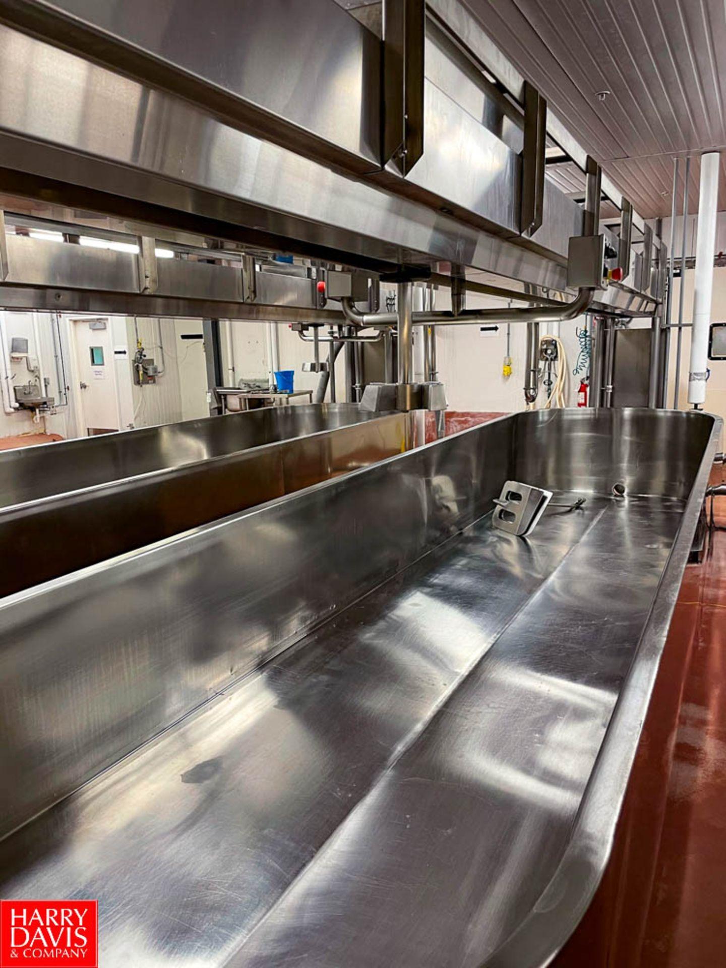 Cheese Finishing Vat (Finishing Vat # 2) - Image 4 of 4