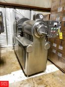 Cherry-Burrell S/S Ice Cream Freezer Model: VS 200 Updated By WCB 2009