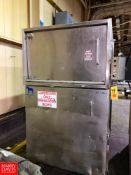 Ken Bay Clydesdale, S/S, Compactor Rigging Fee: $125 Location: Irwin, PA