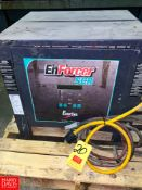 Enforcer SCR 24 Volt Battery Charger Rigging Fee: $75 Location: Irwin, PA