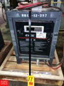 Exide Load Hog 24 Volt Battery Charger Rigging Fee: $75 Location: Irwin, PA