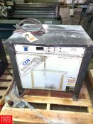 CEN Electronics 24 Volt Battery Charger Rigging Fee: $75 Location: Irwin, PA