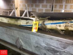 NEW Suction and Discharge Hose Rigging Fee: $10 Location: Irwin, PA