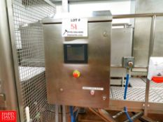 Schneider Electrical Panel Rigging Fee: $280