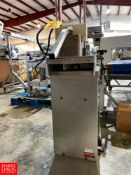 Palazzolo S/S Cheese Grinder. Rigging Fee: $250