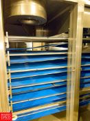 "2012 Dominioni Pinto; Pasta S/S Dryer Model: EC69, S/N: 9547, With 38"" Wide Belt, Allen Bradley"