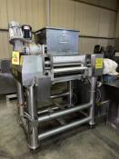 Agnelli S/S Pasta Mixer/ Sheeter/ Laminator Location: Mt. Pleasant, Pennsylvania, United States