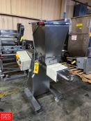 Pasta Technologies Pump Model: AR100, S/N: 014090303 Location: Mt. Pleasant, Pennsylvania, United