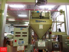 Weigh Pack Systems3 Head Multi Trix Scale Filler, With Controls Located In: Mt. Pleasant, PA Rigging