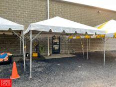 Anchor Fiesta Frame Tent 16' x 16'