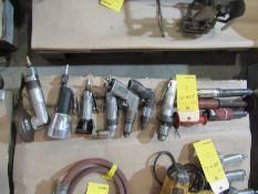 Lot of 10 Shop Tools