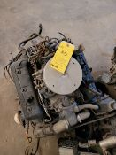 V6 Vortec Chevy Engine