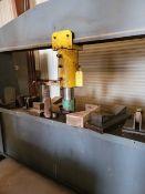 Custom Made Hydraulic Press