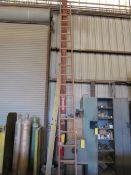 25' Ladder