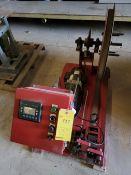 Heavy Duty Hydraulic Banding Machine