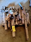 Lot: Bullard Tooling - Assorted Boring Bars