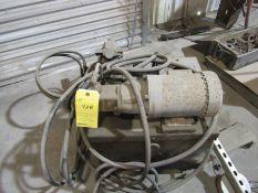 True Trace Hydraulic Tracer Unit
