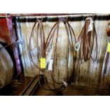 Lot: Rigging Cables and Chains