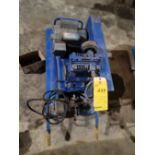 Emqlo Portable Electric Air Compressor