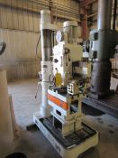 Kao Ming Model KMR-700 DS Radial Arm Drill