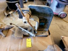 "12"" Pipe Vise"