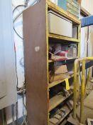 Multi-Shelf Cabinet