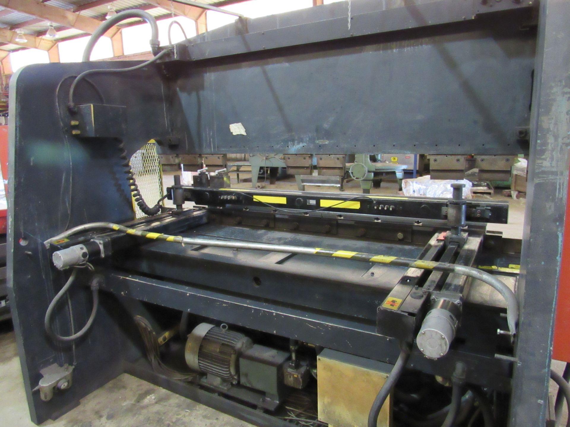 Amada 80 Ton RG 80 Press Brake - Image 7 of 7