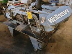 Wellsaw 1016 Bandsaw